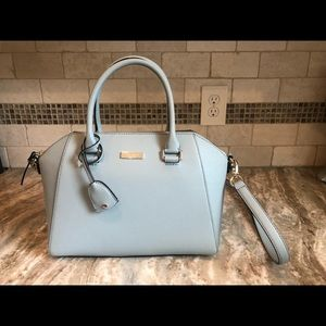 Kate Spade NWT Tilden Place Pippa Satchel